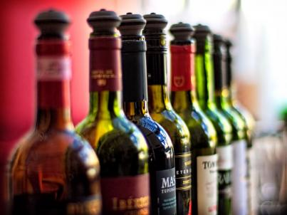 Fałszowanie wina