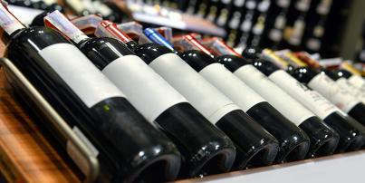 Ile kalorii ma wino?