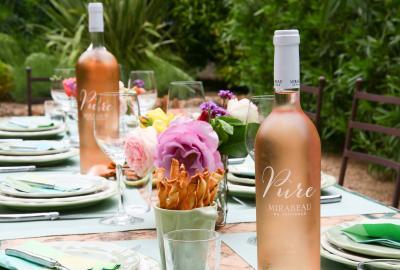 Ciekawostki o różowym winie