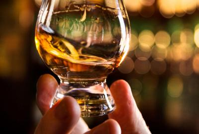 Degustacja whisky
