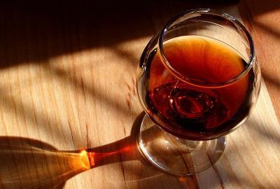 Historia wina