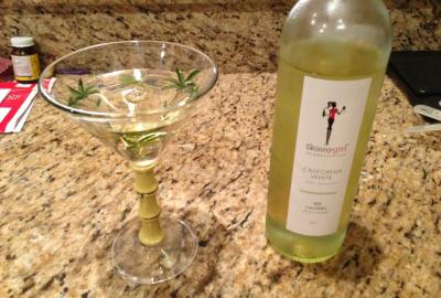 Jak podawać wino?