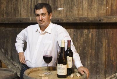 Kim jest winemaker?