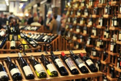 Kupujemy wino – gdzie i o co pytać?