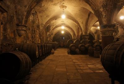 Najstarsze i najdroższe wina świata