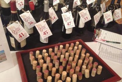 Oceniaj wino jak profesjonalista