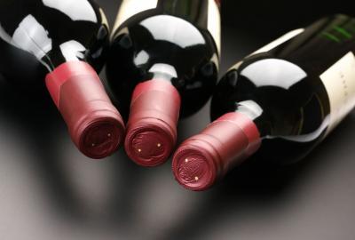 Rodzaje butelek do wina