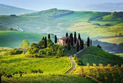 Starożytna Grecja – kraina winem płynąca