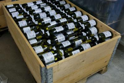 Vinho verde - zielone wino z Portugalii