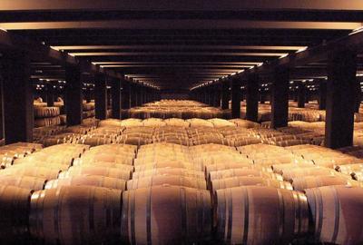 Wina amerykańskie