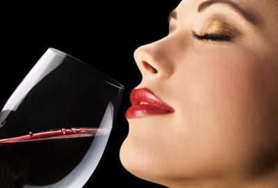 Wino na...odchudzanie