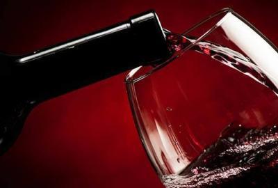 Wino perliste