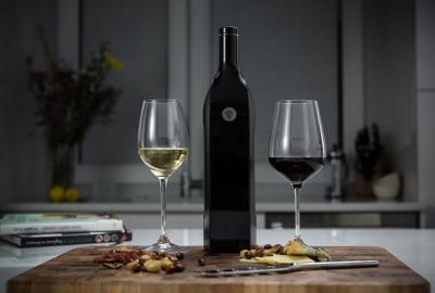 Wino szare - Vin gris